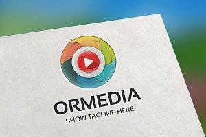 Ormedia Logo