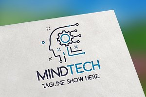 Mind Tech Logo