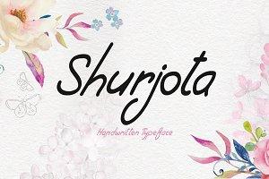 Shurjota