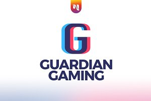 Guardian Gaming Logo