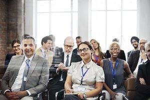 Meeting Seminar Conference
