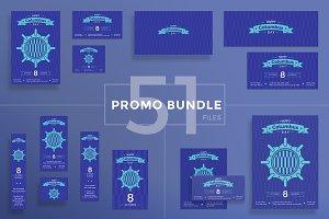 Promo Bundle | Columbus Day