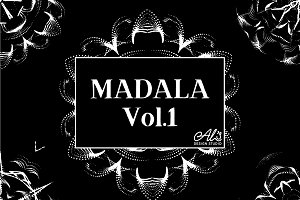 Mandala Vol. 1