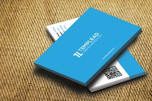 Corporate Business Card SE0284