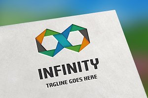 Infinity Logo Temp