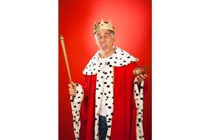 Goofy King