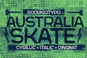 Australia Skate -70%