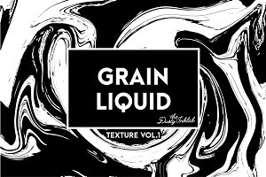 Grain Liquid Texture Vol. 1