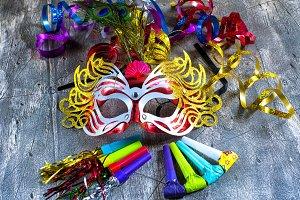 Item for carnival