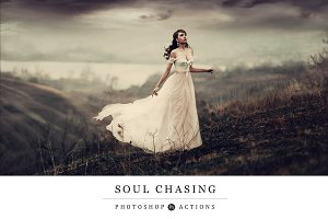 Soul Chasing Collection