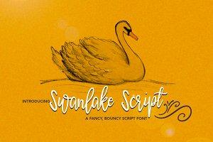 Swanlake Script