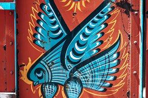 Tempu Bird