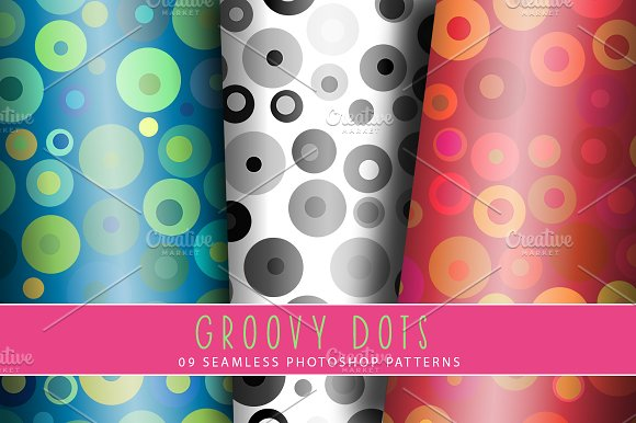 Groovy Dots