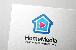 Home Media Logo