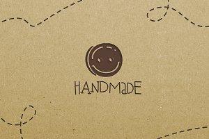 Handmade Logo