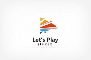 Play Studio Logo