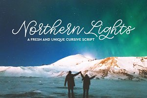 Northern Lights Script