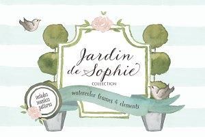 Jardin de Sophie