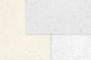 Seamless White Paper Textures