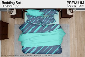 Beddings Pack