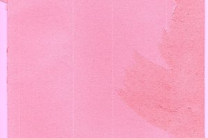 pink cardboard texture background