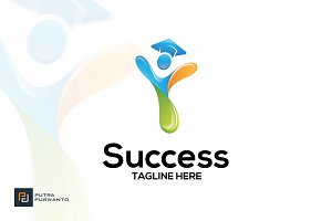 Success - Logo Template