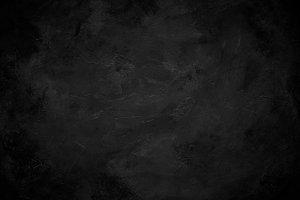 Black texture dark slate background.