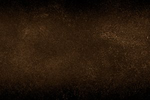 Dark rusty stone background.