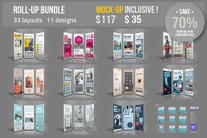 Roll-up Bundle