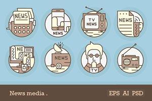 News Media.