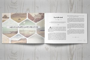 Multipurpose Clean Brochure