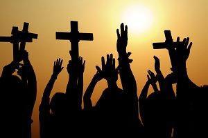Cross Religion Catholic Christian