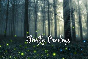 Firefly Overlays