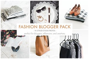 The Fashion Photo Pack