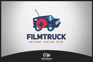 Filmtruck Logo