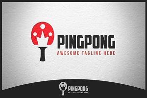 Pingpong Logo 2
