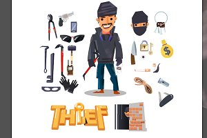 Thief! and Tools