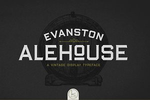 Evanston Alehouse Family: 65% OFF