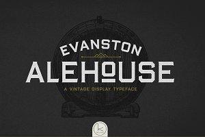 Evanston Alehouse Family