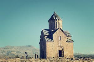 Areni Church