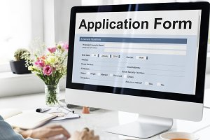Application Form Information