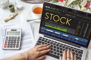 Stock Exchange Trading Forex