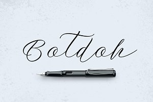 Botdoh Script