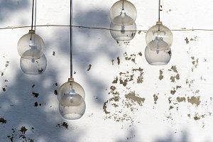 spherical lamps