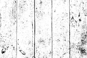 Distress Wooden Overlay Background