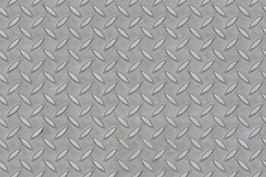 seamless grey steel metal texture background