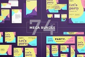 Mega Bundle | Leisure Entertainment