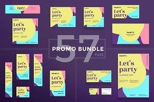 Promo Bundle | Leisure Entertainment