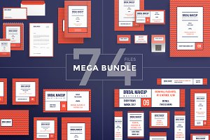 Mega Bundle | Bridal Makeup