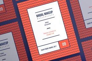 Posters   Bridal Makeup